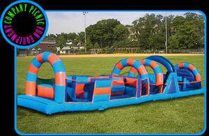 Obstacle Course no. 4  DISCOUNTED PRICE